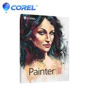 Corel Painter 2018 完整版盒裝(中/英)