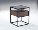 【南洋風休閒傢俱】時尚茶几系列-三明治小茶几 咖啡桌 沙發桌 邊桌 CX692-10