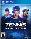 PS4 網球世界巡迴賽(美版代購)