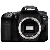 補貨中【聖影數位】Canon EOS 90D Body 單機身 平行輸入 3期0利率