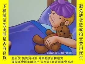 二手書博民逛書店Kip罕見Gets SickY15389 出版2012