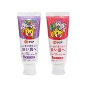 日本 SUNSTAR 三詩達 巧虎兒童含氟牙膏(70g) 2款可選【小三美日】