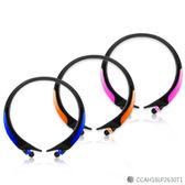 頸掛式伸縮 運動藍芽耳機 無線藍芽耳機 無線耳機 運動藍牙耳機 手機平板通用 運動耳機 線控耳機