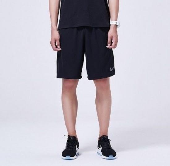 NIKE DRI-FIT 男裝 短褲 籃球 透氣 訓練 黑 【運動世界】 890812-010