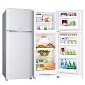 «點我再折價/0利率»SANLUX 三洋 310公升 1級 雙門冰箱  SR-C310B1 適合小家庭【南霸天電器百貨】
