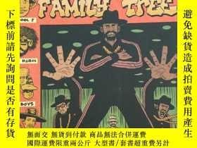二手書博民逛書店Hip罕見Hop Family Tree Book 3: 198