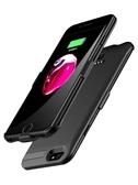 行動電源 蘋果背夾充電寶6s專用iphone7p電池超薄手機殼6plus便攜式8X無線式迷你小巧快充沖大容量