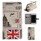十字紋手機皮套 三星 Galaxy A8(2015)/A8(2016) 手機套 手機殼 軟套