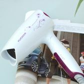 電吹風機FH6257可折疊電吹風家用小功率冷熱風靜音宿舍吹風筒