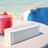 專櫃檯面展示品 狀況佳 YAMAHA NX-P100 藍芽無線喇叭 隨身 可攜式 防潑水 藍芽 揚聲器 公司貨