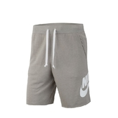 NIKE服飾系列-AS M NSW HE SHORT FT ALUMNI 男款休閒短褲-NO.AR2376064