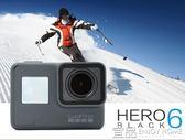 相機GoPro HERO6 BLACK水下運動高清4K數碼潛水攝像相機 gopro6黑狗5 免運Igo