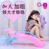 兒童洗頭躺椅寶寶洗頭床洗頭神器洗發椅加大加厚可折疊小孩洗頭椅