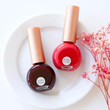 韓國 Holika Holika 魔法女巫 乾燥花指甲油 10ml 指甲油 乾燥玫瑰色 乾燥花
