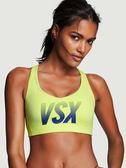 Victoria's Secret Sports Bra 維多利亞的秘密 運動內衣 螢光黃