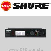 美國 舒爾 SHURE ULXD4 無線數字接收機 公司貨