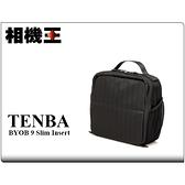 Tenba Byob 9 Slim Backpack Insert 後背包內袋 黑色