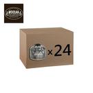 丹大戶外用品【Woosah】有鬆 迷彩高山瓦斯230g 1箱 (共24罐) TTC230-24