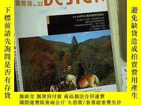 二手書博民逛書店LANDSCAPE罕見國際版 2009 NO.22Y180897