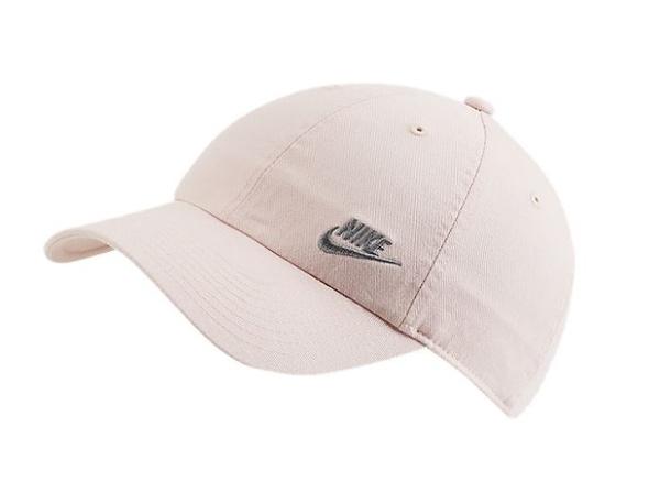 NIKE配件系列-NSW H86 CAP FUTURA CLASSIC 淡粉休閒帽-NO.AO8662682