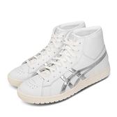 Asics 休閒鞋 Gel-PTG MT 白 銀 Tiger 男鞋 運動鞋 【PUMP306】 1191A308100