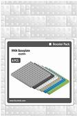 【Tico 微型積木】T-9906 零件補充包 (底板)