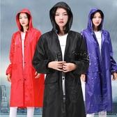 雨衣成人韓版騎行單人車男女加厚雨具外套雨披【極簡生活】