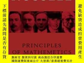 二手書博民逛書店Principles罕見Of MathematicsY364682 Bertrand Russell Rout