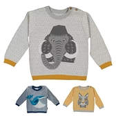 法國 COQENPATE 羊毛針織衫-2Y-6Y(3款可選)