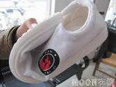 紅棉太極鞋帆布春夏季男女兒童武術鞋練功鞋太極拳加厚軟底功夫鞋 moon衣櫥