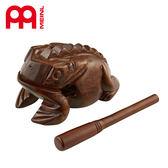 【小叮噹的店】全新 公司貨 德國 MEINL FROG-M 青蛙木魚-中 (附棒)  M-F-M