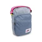 Nike 斜背包 Sportswear Heritage Label Bag 藍 粉紅 男女款 包包 小包 肩背包 【ACS】 BA5809-420