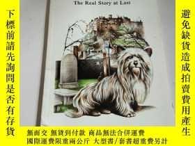 二手書博民逛書店the罕見real story at last(英文)Y2128
