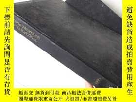 二手書博民逛書店Communications罕見International(國際