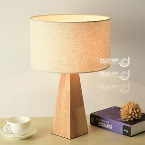 【光的魔法師】Pyramid桌燈 臥室床頭桌燈