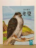 (二手書)小小動物奇觀11-空中霸王老鷹