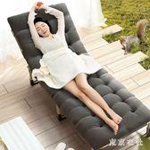 折疊床單人床午睡家用簡易午休床陪護便攜多功能行軍床辦公室躺椅 QQ25130『東京衣社』