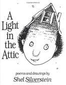 (二手書)Light in the Attic 25th Anniversary Edition