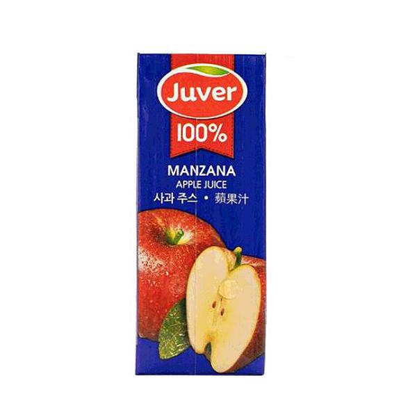 [COSCO代購] W105918 Juver 蘋果汁 200毫升 X 30入