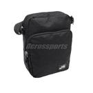 Nike 斜背包 SB Heritage Small Items Bag 黑 白 男女款 斜肩背 【ACS】 BA5850-010