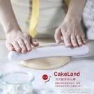擀麵杖日本cakeland排氣搟面杖超輕創意浮點不沾家用麵包烘焙工具 大宅女韓國館