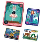 美國 Mudpuppy 磁鐵遊戲盒(4款可選)