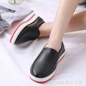低筒雨鞋女士短筒時尚防水雨靴水靴女成人防滑牛筋塑膠鞋套鞋水鞋【圖拉斯3C百貨】