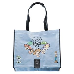 HOLA 迪士尼系列 玩具總動員防潑水購物袋 Toy Story Disney