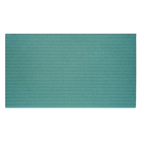 Strips有機軟木塊-Turquoise