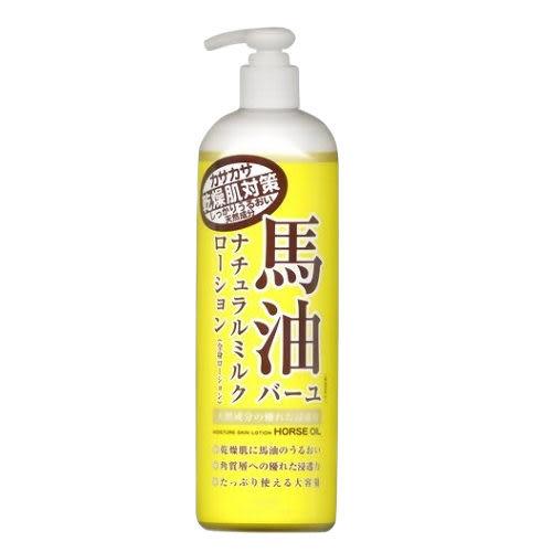 ROLAND 馬油柔膚保濕體乳 高保濕滋潤身體乳 485 ML 【小紅帽美妝】
