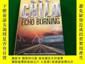 二手書博民逛書店LEE罕見CHILD ECHO BURNINGY290224