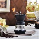 手搖磨豆機咖啡機研磨機磨粉機手動小型研磨...