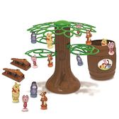 小熊維尼愛爬樹