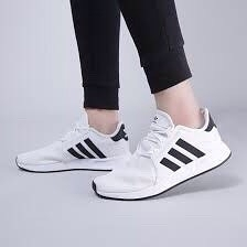KUMO SHOES-ADIDAS ORIGINALS X PLR NMD 白網布 男女款  白 CQ2046